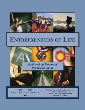Entrepreneurs of Life